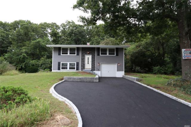 17 Arrowhead Ln, E. Setauket, NY 11733 (MLS #3067124) :: Keller Williams Points North