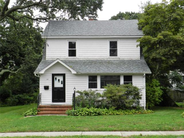 68 Hampton St, Sayville, NY 11782 (MLS #3067158) :: The Lenard Team