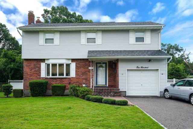 100 Fawn Dr, East Islip, NY 11730 (MLS #3067172) :: Netter Real Estate
