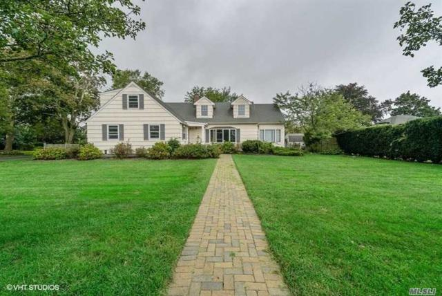 48 S Bay Ave, Brightwaters, NY 11718 (MLS #3067190) :: Netter Real Estate