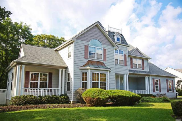16 Harborside Ct, E. Patchogue, NY 11772 (MLS #3067232) :: The Lenard Team
