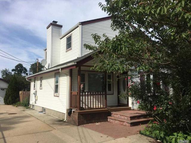 991 Baeck St, Ronkonkoma, NY 11779 (MLS #3067249) :: Keller Williams Points North