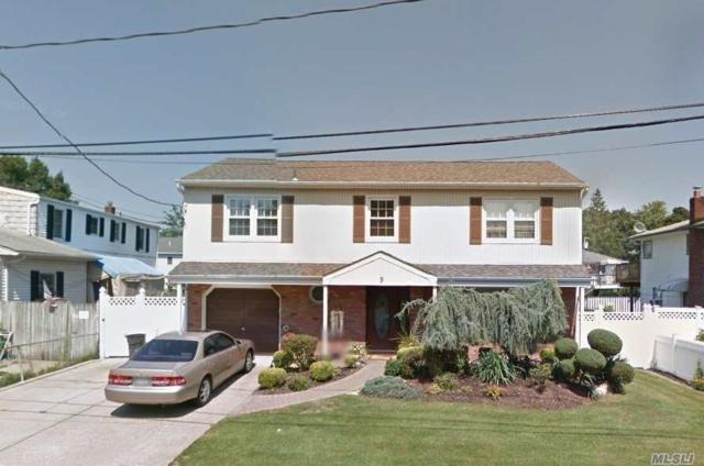9 Columbus Ave, W. Babylon, NY 11704 (MLS #3067267) :: Netter Real Estate