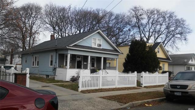 23 Underhill Ave, Roosevelt, NY 11575 (MLS #3067326) :: The Lenard Team