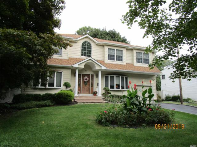 81 Marie Cres, Commack, NY 11725 (MLS #3067402) :: Keller Williams Points North