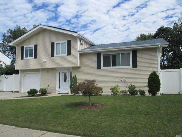 155 Acorn Ave, Central Islip, NY 11722 (MLS #3067419) :: Netter Real Estate