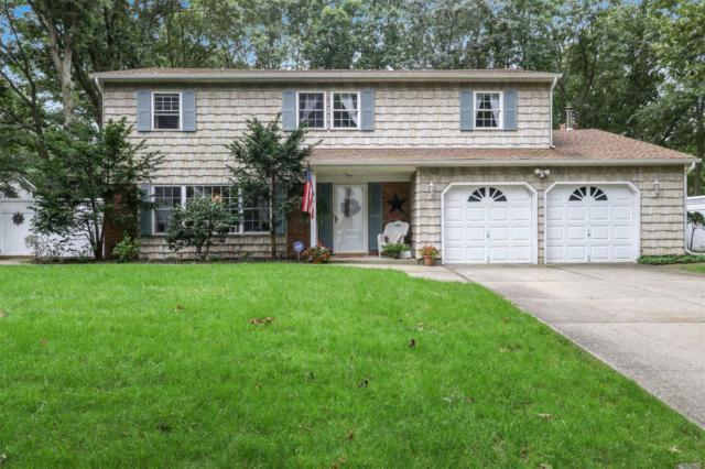 6 Gayle Ln, Pt.Jefferson Sta, NY 11776 (MLS #3067527) :: Keller Williams Points North