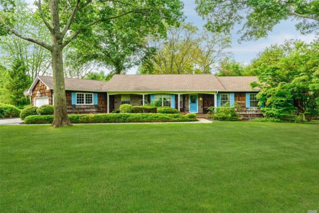 327 Woodbury Rd, Cold Spring Hrbr, NY 11724 (MLS #3067529) :: Signature Premier Properties