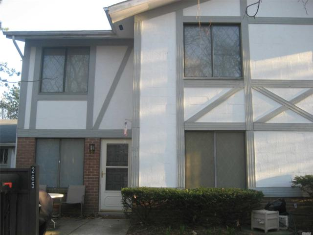 265 Birchwood Rd, Medford, NY 11763 (MLS #3067556) :: The Lenard Team