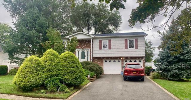 33 E Hill Dr, Smithtown, NY 11787 (MLS #3067561) :: Keller Williams Points North