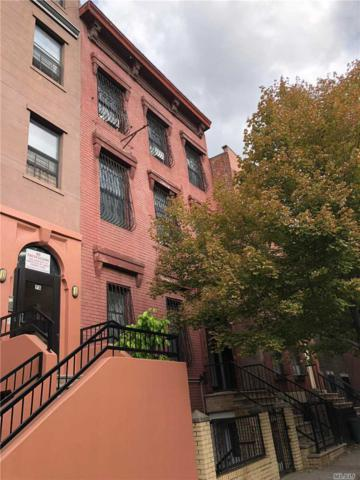 75 S 9th St, Williamsburg, NY 11211 (MLS #3067703) :: Shares of New York