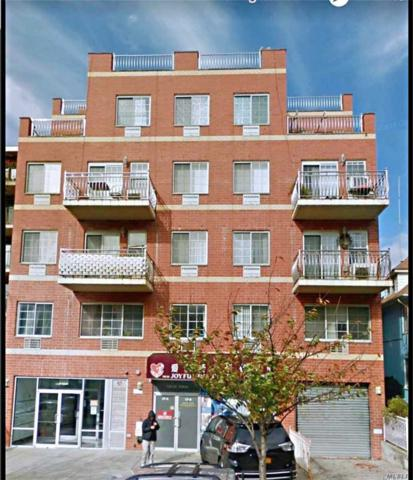 139-39 35th Ave 4E, Flushing, NY 11354 (MLS #3067705) :: Keller Williams Points North