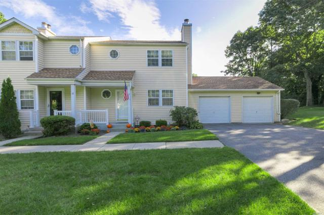 17 Paine Commons, Yaphank, NY 11980 (MLS #3067749) :: Netter Real Estate
