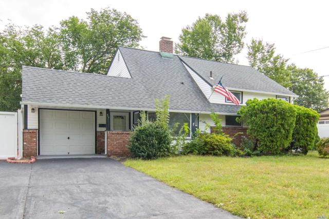 57 Ripple Ln, Levittown, NY 11756 (MLS #3067793) :: Keller Williams Points North