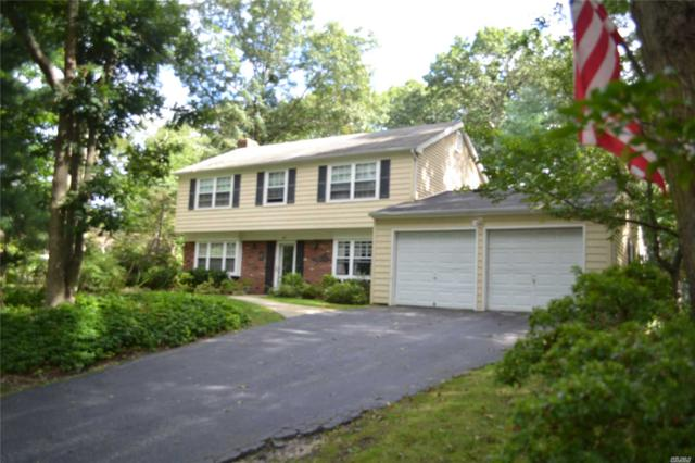 21 Gables Blvd, Setauket, NY 11733 (MLS #3067798) :: Keller Williams Points North