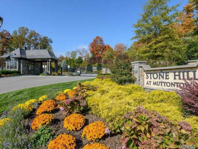 15 Lots Stone Hill, Muttontown, NY 11791 (MLS #3067800) :: Keller Williams Points North