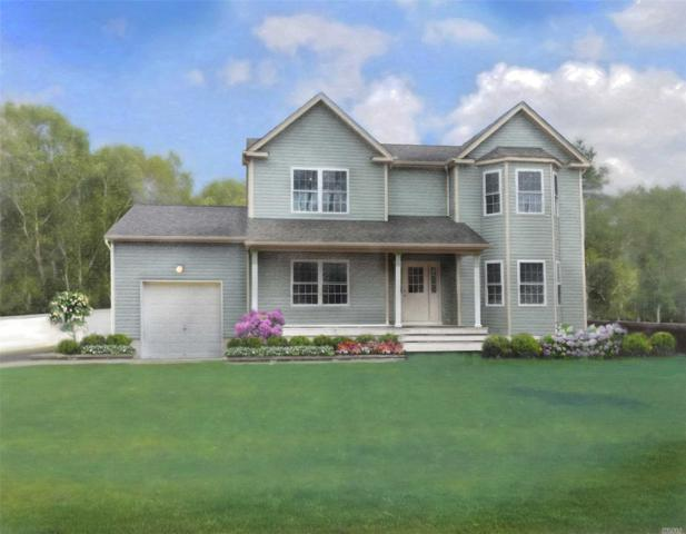 N/C Elizabeth Way, Ridge, NY 11961 (MLS #3067801) :: Keller Williams Points North
