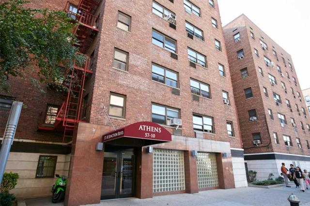 57-10 Junction Blvd 2A, Elmhurst, NY 11373 (MLS #3068124) :: Shares of New York