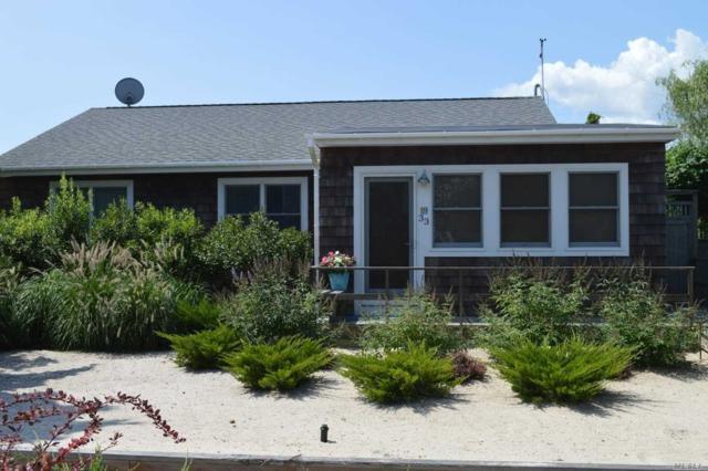 33 Sloop Walk, Ocean Beach, NY 11770 (MLS #3068244) :: Netter Real Estate