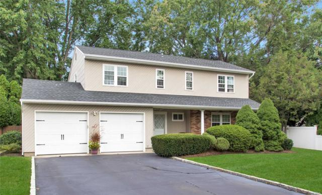 37 Sandy Hollow Dr, Smithtown, NY 11787 (MLS #3068487) :: Netter Real Estate
