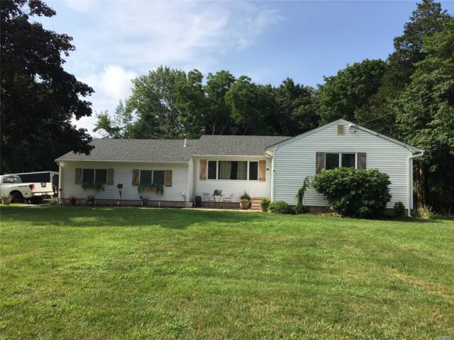 30 Colonial Dr, E. Patchogue, NY 11772 (MLS #3068631) :: The Lenard Team
