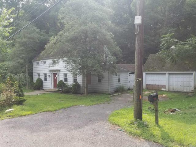 1680 Route 25A, Cold Spring Hrbr, NY 11724 (MLS #3068797) :: Signature Premier Properties