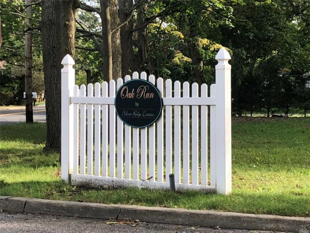 Parcel C Oak Run, Nesconset, NY 11767 (MLS #3069071) :: Netter Real Estate