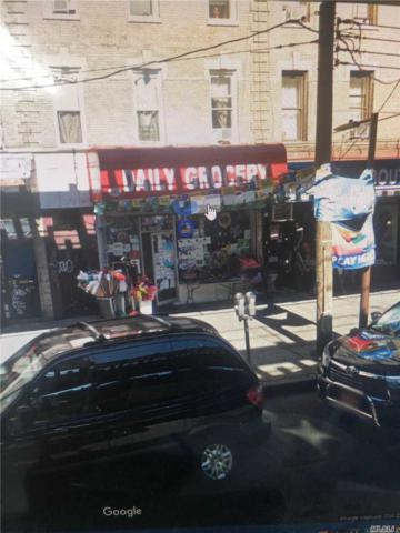 3153 Fulton St, Brooklyn, NY 11208 (MLS #3069167) :: Keller Williams Points North