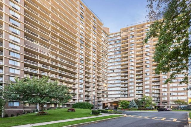 2 Bay Club Dr Pht, Bayside, NY 11360 (MLS #3069417) :: Netter Real Estate