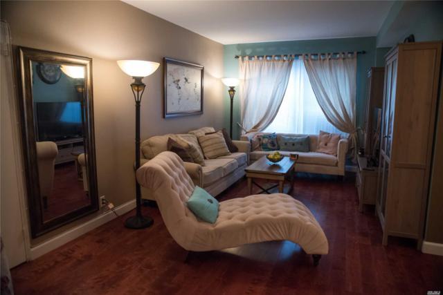 99-60 63rd Rd 5N, Rego Park, NY 11374 (MLS #3069463) :: Netter Real Estate