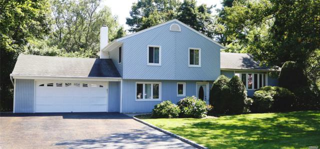 6 Dolphin Ln, Northport, NY 11768 (MLS #3069593) :: Netter Real Estate