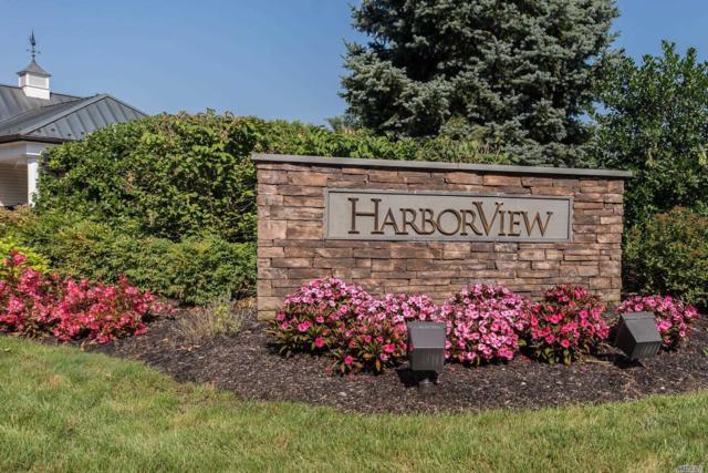 165 Harbor View Dr, Port Washington, NY 11050 (MLS #3069914) :: The Lenard Team