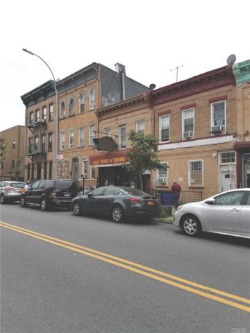 582 Wilson Ave, Brooklyn, NY 11207 (MLS #3070039) :: The Lenard Team