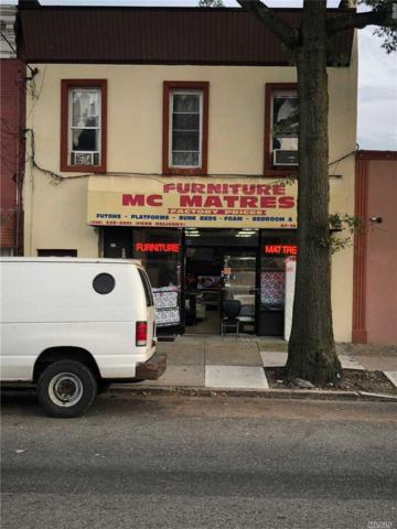 87-10 Atlantic Av Ave, Ozone Park, NY 11416 (MLS #3070260) :: The Kalyan Team