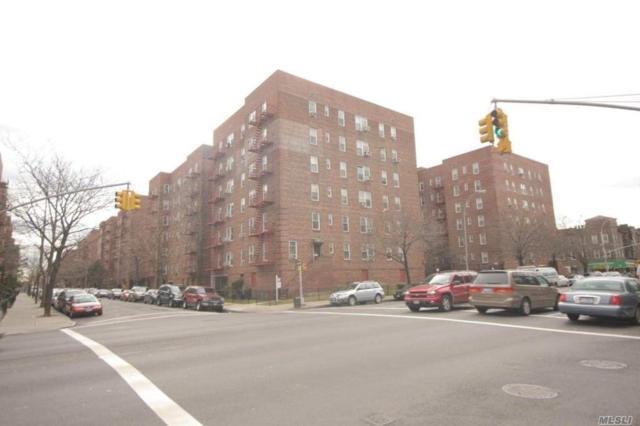 33-04 91 St 6V, Jackson Heights, NY 11372 (MLS #3070632) :: Shares of New York