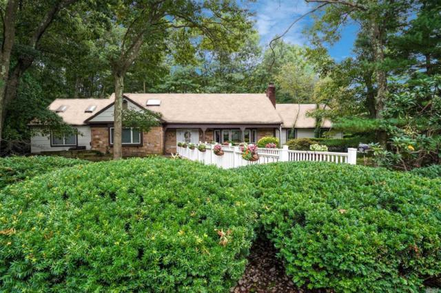 2 Westbourne Ln, Melville, NY 11747 (MLS #3070636) :: Netter Real Estate