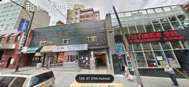 135-37 37th Ave 5D, Flushing, NY 11354 (MLS #3070653) :: The Lenard Team