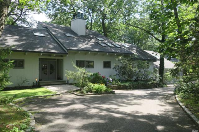 5 Oakwood  West Dr, Lloyd Neck, NY 11743 (MLS #3070670) :: Signature Premier Properties