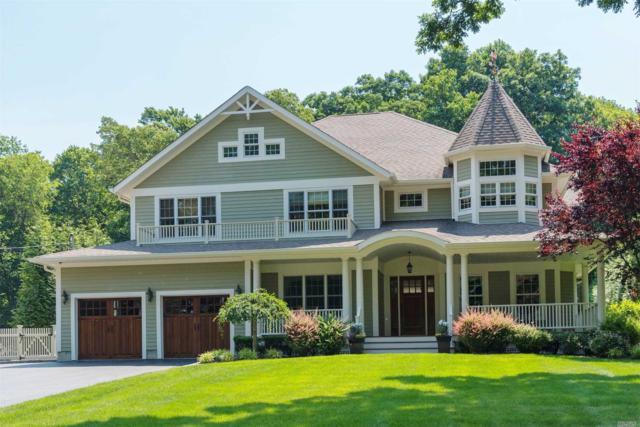 56 Hawxhurst Rd, Cold Spring Hrbr, NY 11724 (MLS #3070903) :: Signature Premier Properties