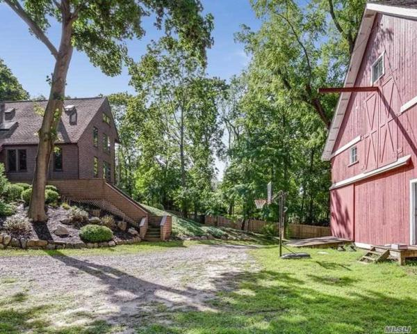 69 Main St, Setauket, NY 11733 (MLS #3071068) :: Shares of New York