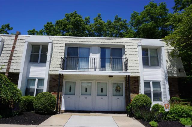 69 Rocky Pt.Yaphank Rd #102, Rocky Point, NY 11778 (MLS #3071113) :: Netter Real Estate