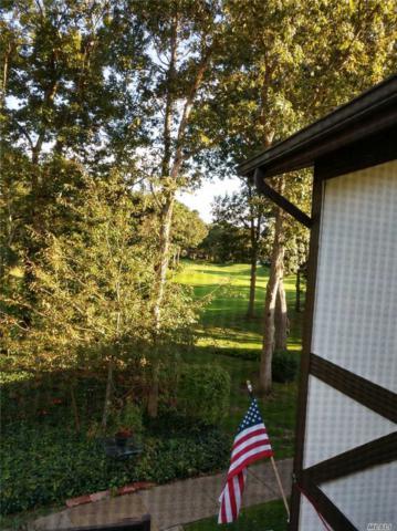 601 Blue Ridge Dr, Medford, NY 11763 (MLS #3071238) :: The Lenard Team