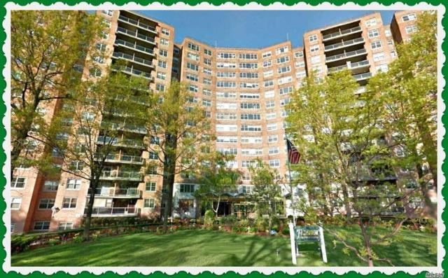 61-20 Grand Central Pky C500, Forest Hills, NY 11375 (MLS #3071292) :: Netter Real Estate