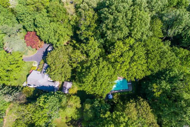 232 Southdown Rd, Lloyd Harbor, NY 11743 (MLS #3071333) :: Signature Premier Properties