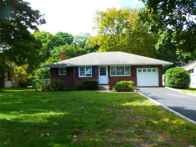 42 Howell Dr, Smithtown, NY 11787 (MLS #3071367) :: Shares of New York