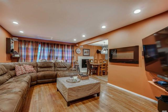 31 Jennings Ln, Woodbury, NY 11797 (MLS #3071432) :: Signature Premier Properties