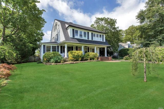 131 S Windsor Ave, Brightwaters, NY 11718 (MLS #3071447) :: Netter Real Estate
