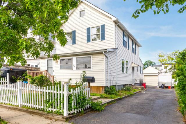 715 Farmers Ave, Bellmore, NY 11710 (MLS #3071608) :: Shares of New York