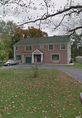 483 Pulaski Rd, Greenlawn, NY 11740 (MLS #3071665) :: Signature Premier Properties