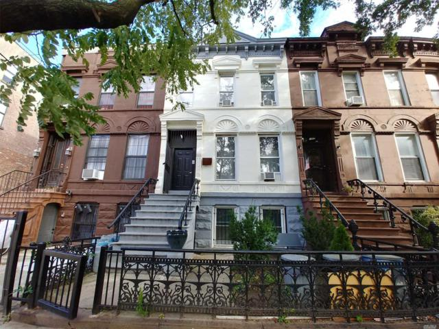 1515 Pacific St, Brooklyn, NY 11213 (MLS #3071967) :: Netter Real Estate